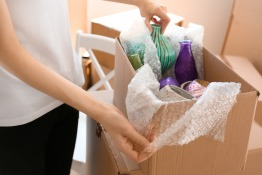Tips for Packing Fragile Goods