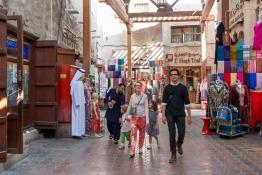 UAE Tourists VAT refund