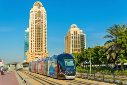 A Guide to Dubai's Public Transport
