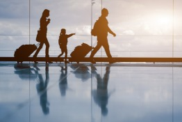 Travel insurance policy coverage