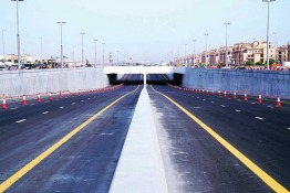 This New Dubai-Sharjah Road Will Cut Down Travel Time