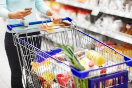 Reduce grocery bills in Dubai