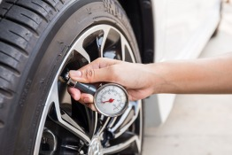 Good News, You Can Get Free Tyre Checks Until July 16