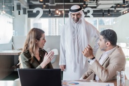 Registering Your Business for VAT in the UAE