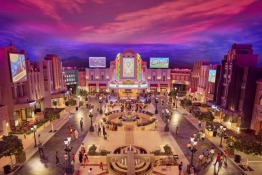 Warner Bros. World in Abu Dhabi