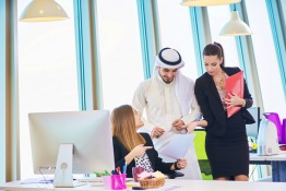Dubai Has the Lowest Unemployment Rate in the World