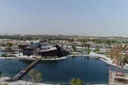 The Yard Dubai: New Meraas Attraction