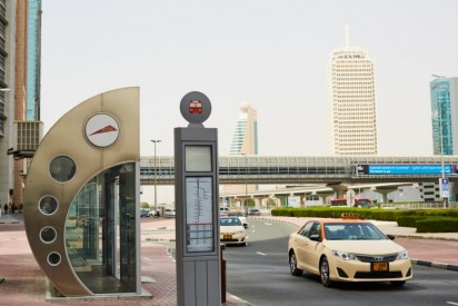 Seven New Bus Routes Announced In Dubai