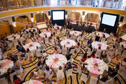 In Pics: ExpatWoman's Annual Burj Al Arab Breakfast