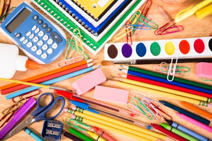 The Big List of School Supplies for Parents (with Free Printable)