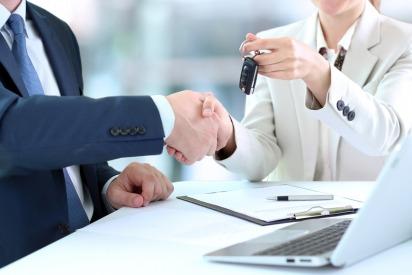 Buying a car in Bahrain