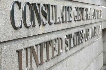 Consulates in Singapore