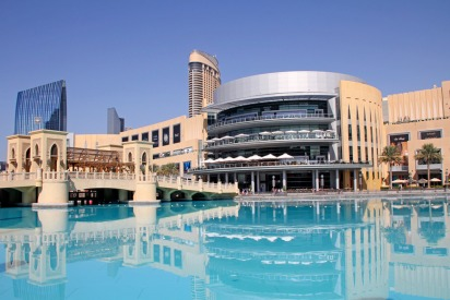 The Top 10 Malls in Dubai You MUST Visit