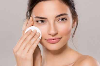 Review: Perfect Peel Prep Using ZO Skin Health Products at Home