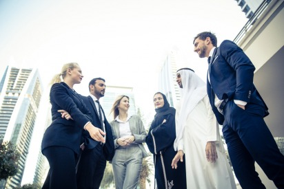 The Low-Down on the New UAE Visa System