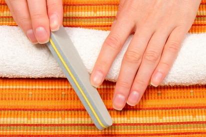 Back to Basics: Natural Nail Care