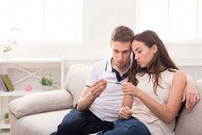 Holiday Season can be Difficult for Couples Trying to Conceive