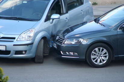 What to Do After a Car Accident in Qatar