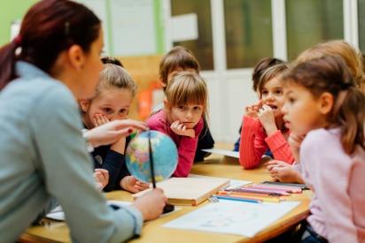 Schools in Al Ain