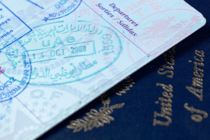 How to Get a Tourist or Visit Visa on Arrival in Abu Dhabi