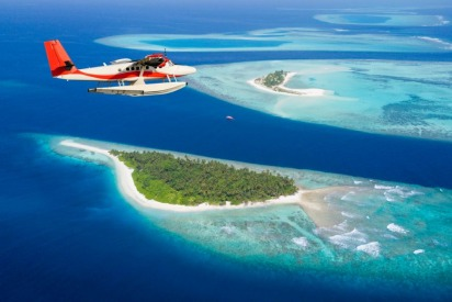 Finding Total Relaxation at the Maldives Resort of Gili Lankanfushi