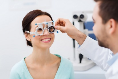 Your Guide to Vision Insurance in Dubai