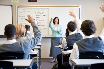 Teaching In Kuwait