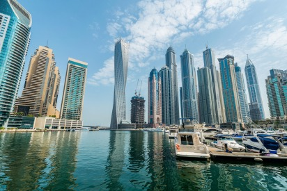 You Know You Live in Dubai Marina When…