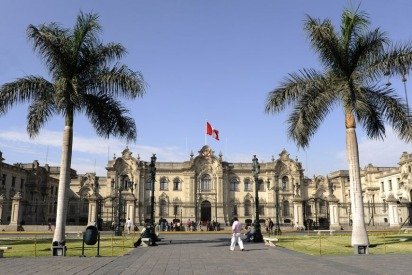 8 Steps to Getting a Worker's Visa in Peru