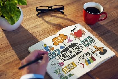 16 Effortless Random Acts of Kindness