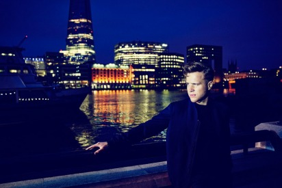6 Olly Murs Hits That Will Make Your Heart Skip a Beat