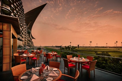 13 Ways to Celebrate the Festive Season at The Meydan Hotel