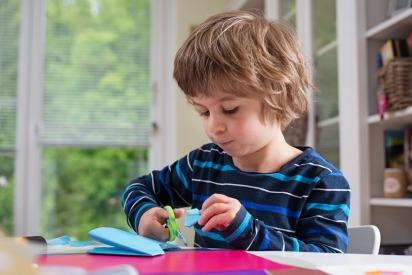 How Can Educational Settings Influence Creativity?
