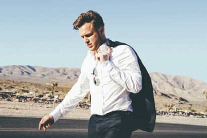 Interview: We Spoke to Olly Murs Ahead of His Abu Dhabi Debut