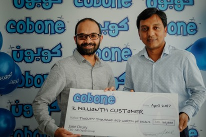 One Lucky Resident Won AED 20,000 Worth of Cobone Deals