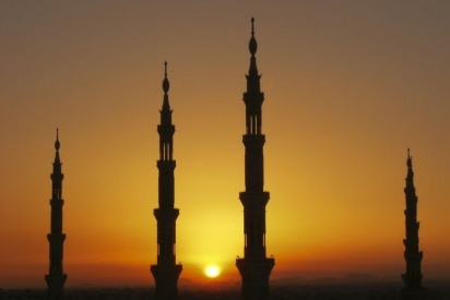 10 of the Most Beautiful Sunsets in Saudi Arabia