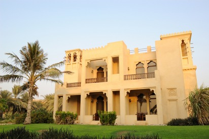 How to Search and Choose a Villa in Dubai