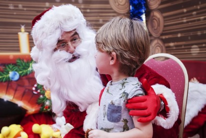 Were You Ex-Papped at our Festive Family Fair?