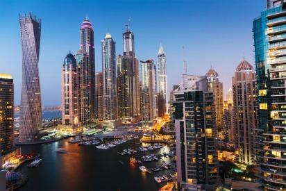 Dubai's 5 Richest Communities for Luxury Living