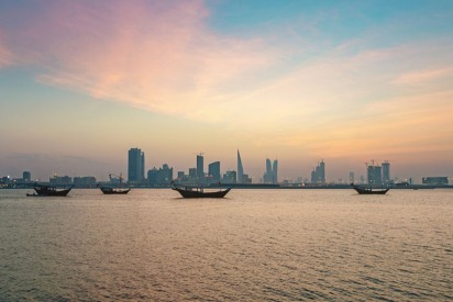 Bahrain Named 2017's Best Destination For Expats
