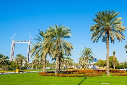 Dubai Frame Ticket Prices Revealed