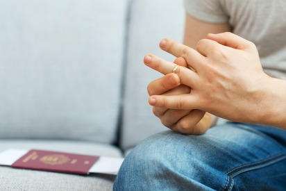 How Alderson & Associates Helped A Man With His Divorce