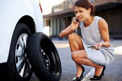 5 Precautions Motorists Can Take to Avoid Tyre Blowouts in Dubai