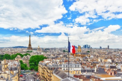 Will UK Citizens Still Be Able to Live and Work in France?