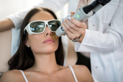 Types of hair removal, laser Vs. IPL explained by EPCSG Dubai