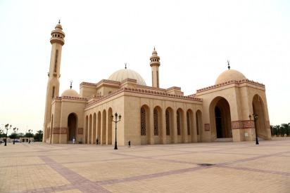Tourist Guide in Bahrain