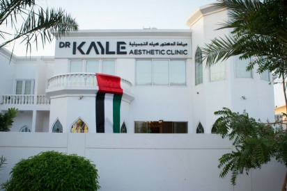 In Pics: Beauty and Rejuvenation at Dr. Kayle Aesthetic Clinic
