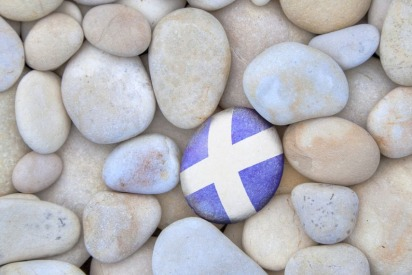 What is St. Andrew's Day?