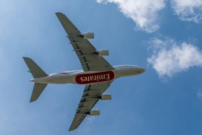 5 Reasons Why Emirates Airline Deserve to Be Number One