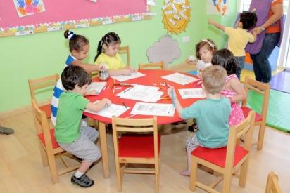 Bright Beginnings! Better Future at Rainbow Valley Nursery